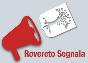 Rovereto Segnala