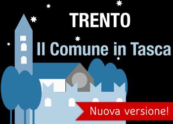 Trento - Il Comune in Tasca