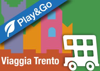 Viaggia Trento Play&Go
