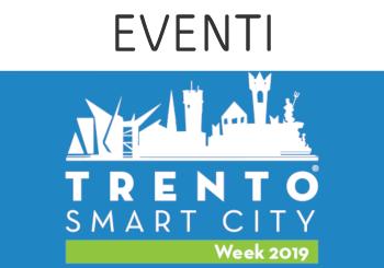 Programma Trento Smart City Week 2019
